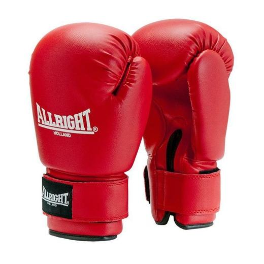 sprzęt bokserski
