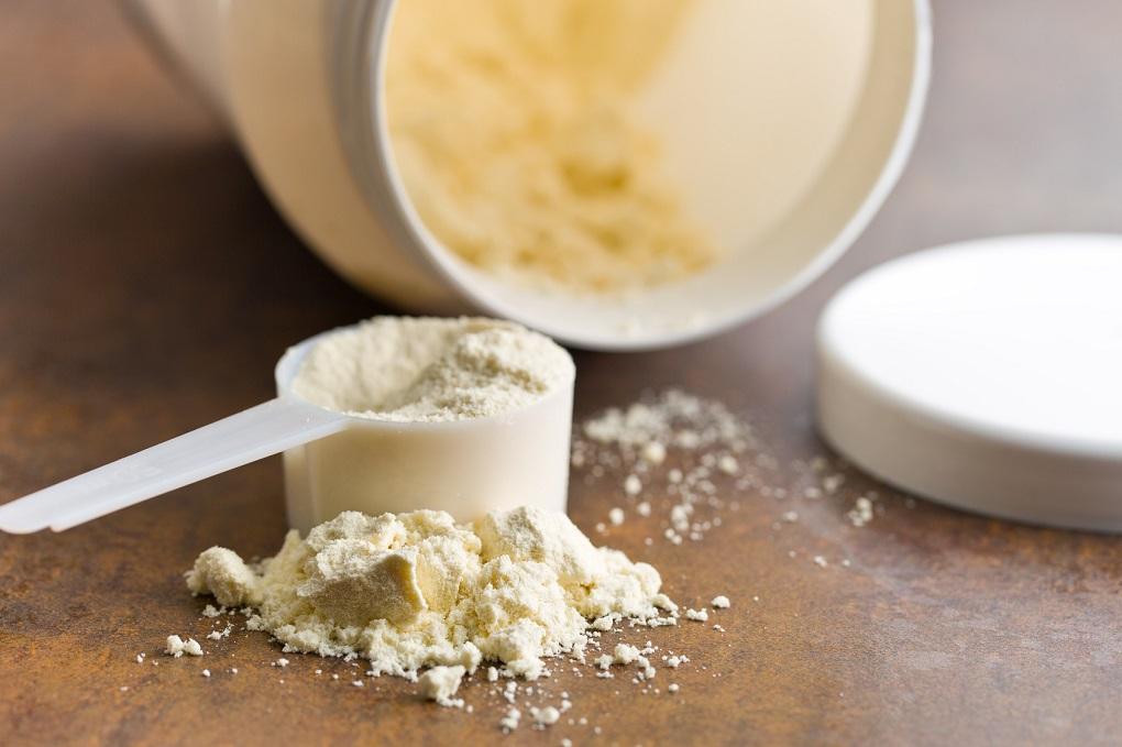 białko na odchudzanie